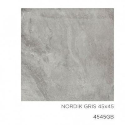 45X45 NORDIC GRIS