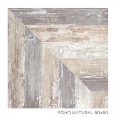 60x60 SOHO NATURAL