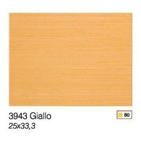 25X33.33 TESSUTI GIALLO 3943