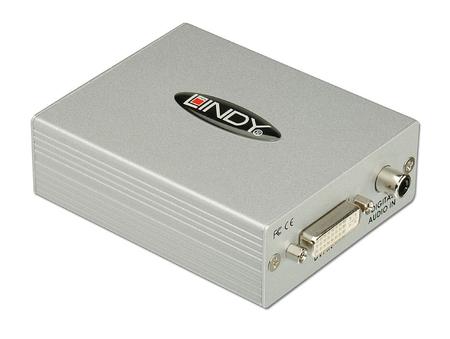 Converter DVI / SPDIF a HDMI