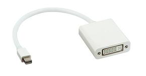 Adattatore Mini DisplayPort a DVI-D
