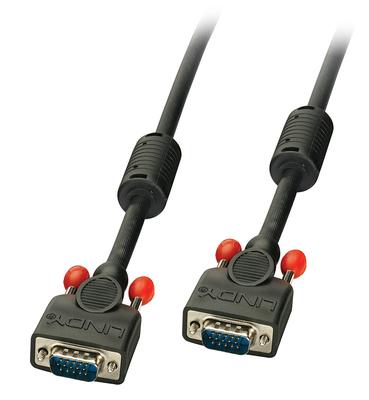 Cavo Monitor S-VGA Nero, 40m