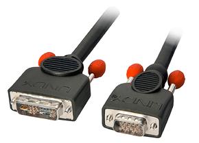 Cavo DVI-A / VGA, 1m