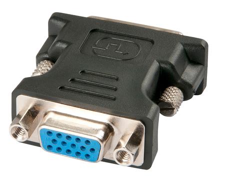 Adattatore DVI / VGA