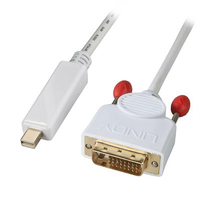 Cavo Mini DisplayPort / DVI-D Attivo, 2m
