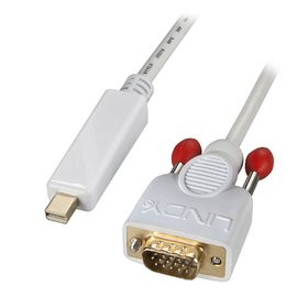 Cavo Mini DisplayPort / VGA Attivo, 1m