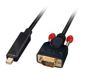 Cavo adattatore Mini DisplayPort a VGA Attivo, 5m