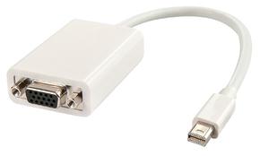 Adattatore Mini DisplayPort a VGA, AMD Attivo