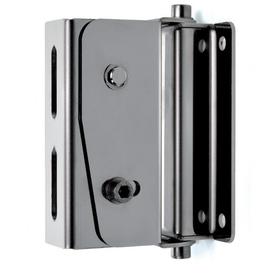 Supporto da parete orientabile per diffusori da interno ed esterno