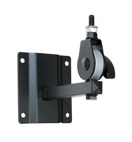 Supporto da parete orientabile per diffusori con filetto M10