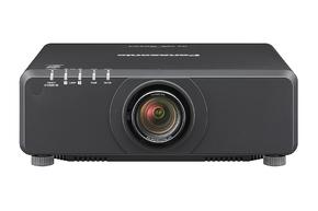 Videoproiettore Panasonic PT-DW750BEJ (ottica standard inclusa)