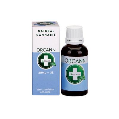 Collutorio concentrato per la cura giornaliera del cavo orale. Le sostanze naturali contenute nel prodotto migliorano lo stato del cavo orale.