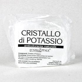 Cristallo di Potassio