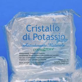 Cristallo di Potassio PLUS