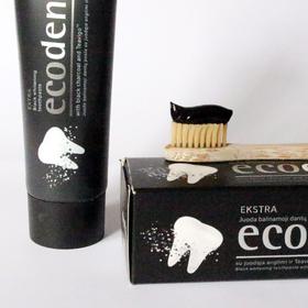 Dentifricio Ecodenta Extra Nero