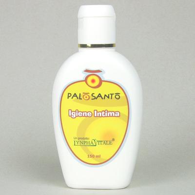 Detergente Intimo al Palo Santo