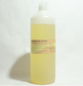 Il detergente intimo alla calendula, tea tree oil e timo è indicato per tutti i tipi di pelle,può essere usato come detergente per l'uso quotidiano.