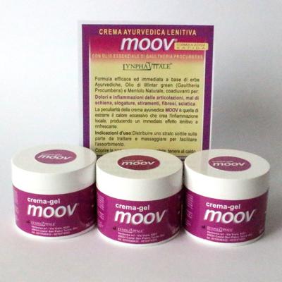 Kit Moov® 3 Confezioni