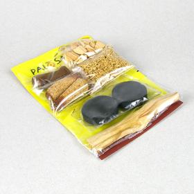 Kit Palo Santo Mix con carbonicini