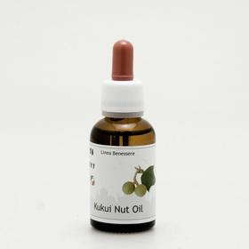 E' un olio riparatore, emolliente, calmante, lenitivo e protettivo, antiossidante.