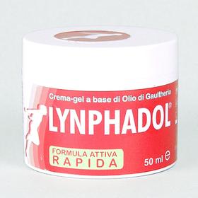Lynphadol 50ml Crema