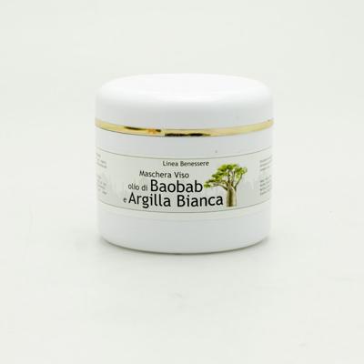 questa formulazione è ottimale per il nutrimento e la detossificazione della pelle (acne, punti neri, comedoni, ecc. )