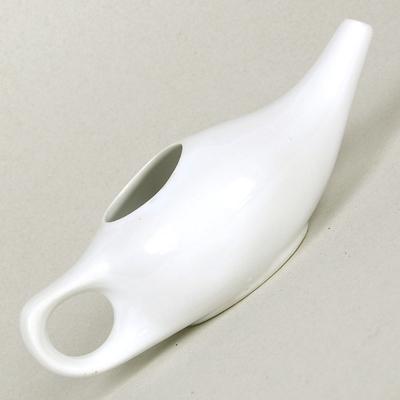 Neti Lota per Irrigazione Nasale Ceramica