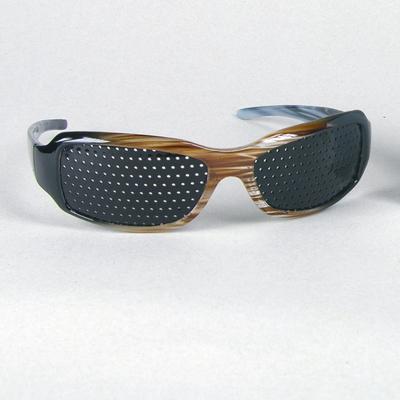 Occhiali Stenopeici Diamante Naturalight