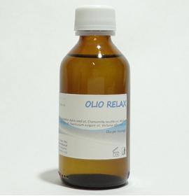 Olio relax100ml