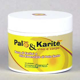 Palo di Karité Crema Lenitiva