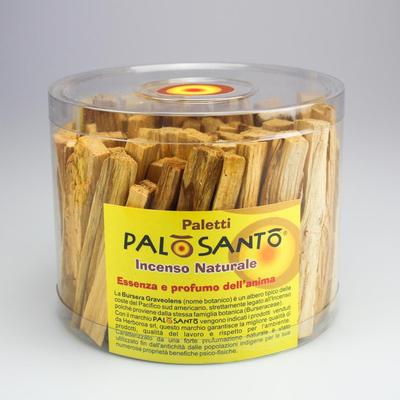 Palo Santo 490-500g Incenso Bastoncini