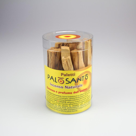 Palo Santo Incenso Bastoncini 125-135g