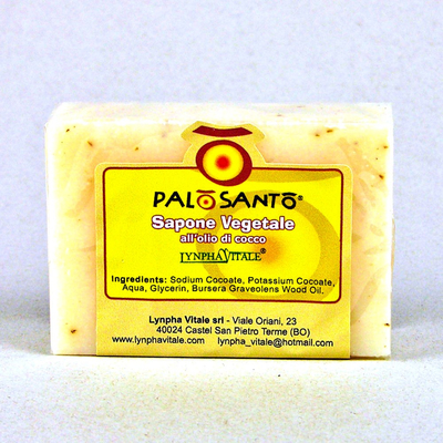 Sapone al Palo Santo