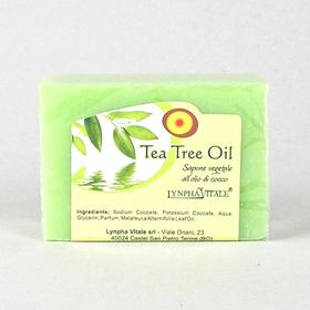 Sapone al Tea Tree