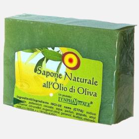 Sapone all'Olio d'Oliva e Cocco