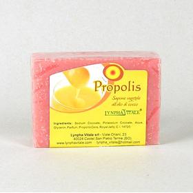 Sapone alla Propolis