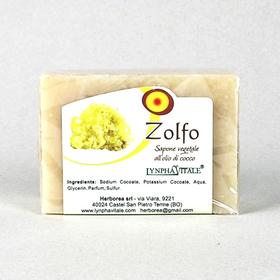 Sapone allo Zolfo