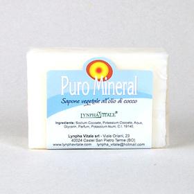 Sapone Deodorante al Cristallo di Potassio