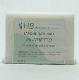 Saponetta al mughetto – 100 g