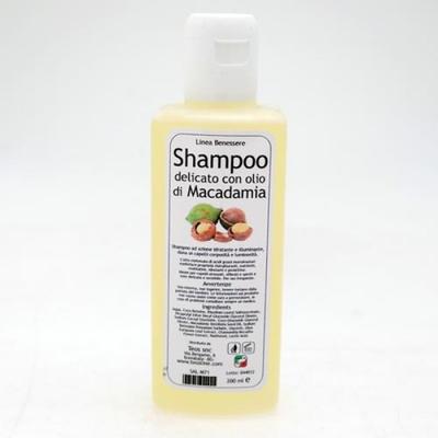 Ideale per capelli stressati, sfibrati, spenti e cute delicata e sensibile. Adatto ad un uso frequente.