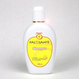 Shampoo Naturale al Palo Santo
