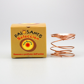 Sublimatore per Resina - profumatori ambiente Palo Santo Seleccion