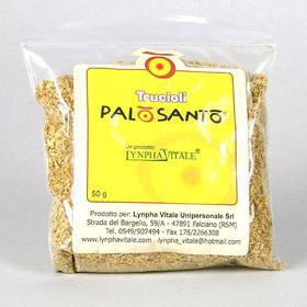 Trucioli di Palo Santo 50g
