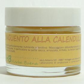 crema nutriente e lenitiva