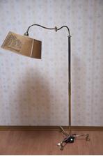Lampada vintage, usata