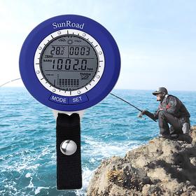 Barometro da pesca Sunroad SR204