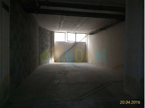Garage a centro storico, Vicenza