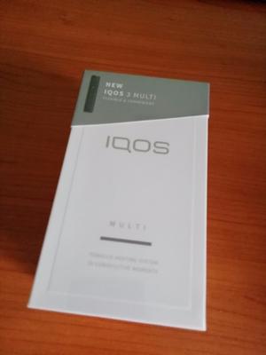 Kit iqos3 multi