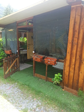 Chalet nuovo