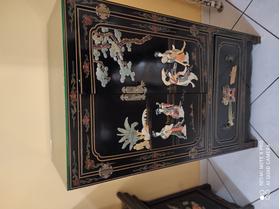 Mobile arte cinese